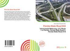 Обложка Florida State Road 844