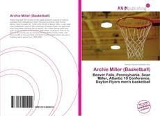 Portada del libro de Archie Miller (Basketball)