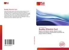 Bookcover of Buddy (Electric Car)