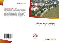 Bookcover of Florida State Road 880