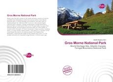 Gros Morne National Park的封面