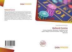 Borítókép a  Holland Casino - hoz