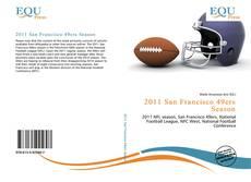 Bookcover of 2011 San Francisco 49ers Season