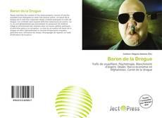 Обложка Baron de la Drogue
