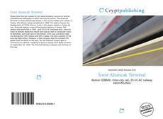İzmir Alsancak Terminal kitap kapağı