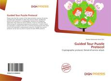 Buchcover von Guided Tour Puzzle Protocol
