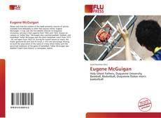 Bookcover of Eugene McGuigan