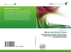 Portada del libro de Mercedes-Benz Citaro