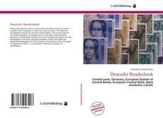 Couverture de Deutsche Bundesbank