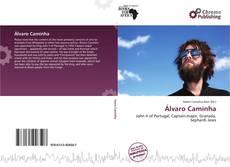 Bookcover of Álvaro Caminha