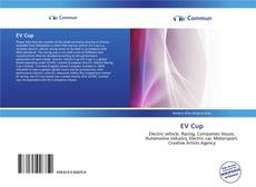 Bookcover of EV Cup