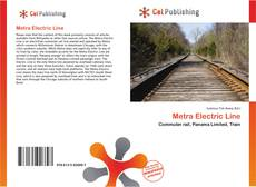 Bookcover of Metra Electric Line