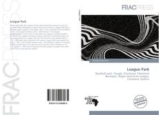 Bookcover of League Park
