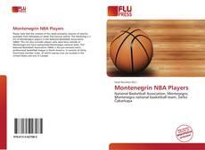 Capa do livro de Montenegrin NBA Players