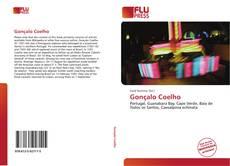 Capa do livro de Gonçalo Coelho