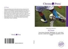 Al Trost kitap kapağı