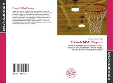 Bookcover of French NBA Players