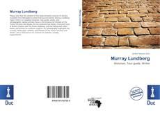 Borítókép a  Murray Lundberg - hoz
