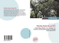 Обложка Florida State Road 972