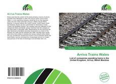 Обложка Arriva Trains Wales