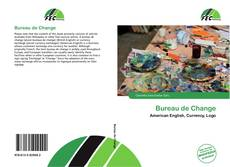 Обложка Bureau de Change