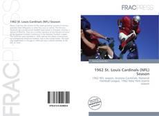 Copertina di 1962 St. Louis Cardinals (NFL) Season
