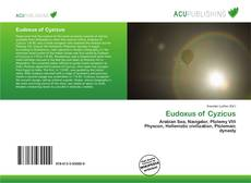 Bookcover of Eudoxus of Cyzicus
