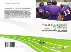 Copertina di 1967 St. Louis Cardinals (NFL) Season