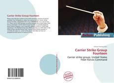 Обложка Carrier Strike Group Fourteen