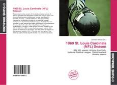 Copertina di 1969 St. Louis Cardinals (NFL) Season