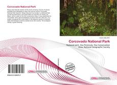 Bookcover of Corcovado National Park