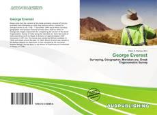 George Everest kitap kapağı
