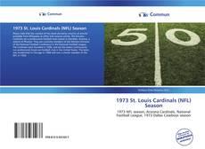 Copertina di 1973 St. Louis Cardinals (NFL) Season