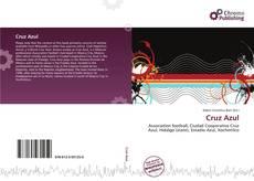 Buchcover von Cruz Azul
