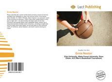 Bookcover of Ernie Nestor