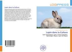 Обложка Lapin dans la Culture