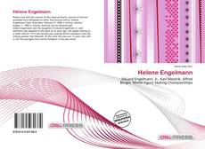 Bookcover of Helene Engelmann