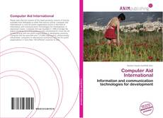 Bookcover of Computer Aid International