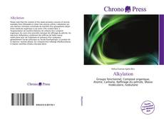Bookcover of Alkylation