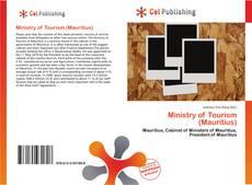 Borítókép a  Ministry of Tourism (Mauritius) - hoz