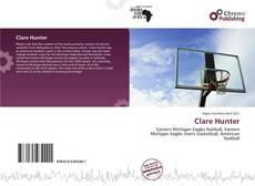 Bookcover of Clare Hunter