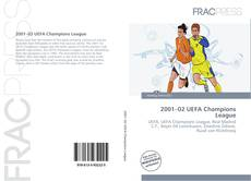 Bookcover of 2001–02 UEFA Champions League