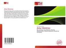 Bookcover of Artur Dmitriev