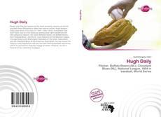 Hugh Daily kitap kapağı