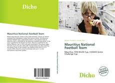 Borítókép a  Mauritius National Football Team - hoz