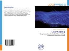 Bookcover of Laser Cooling