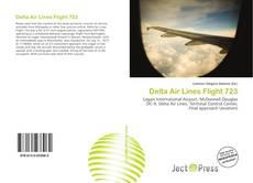 Bookcover of Delta Air Lines Flight 723