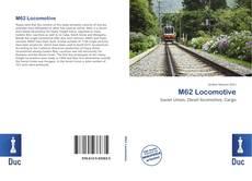 Bookcover of M62 Locomotive
