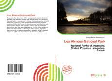 Bookcover of Los Alerces National Park
