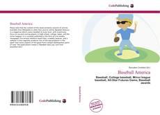 Couverture de Baseball America